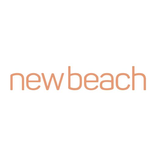 Carregando o site da Newbeach, aguarde